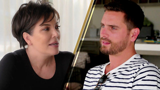 "Kris Jenner CONFRONTS Scott Disick About Dating Sofia Richie ""How Old IS She??"""