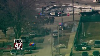 Witnesses describe confusion, chaos at Aurora, Illinois, shooting