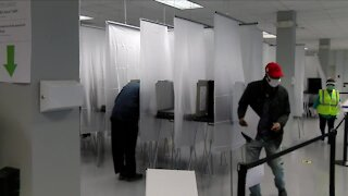 Ohio gets off to a strong start with early voting