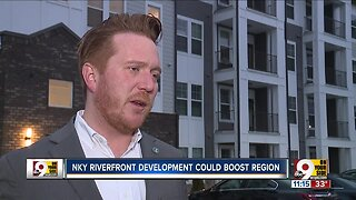 NKY riverfront development could boost entire region