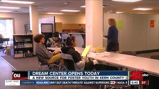 Dream Center opens new location and celebrates expansion on Wednesday - Video