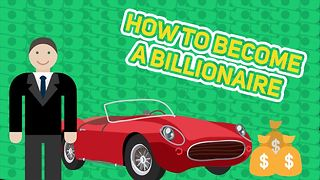 What you need to know about the world's Billionaires - Video