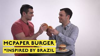 Are Brazil's disturbing meat ingredients noticeable? - Video