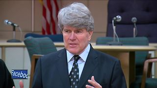 Democrat Matt Flynn launching campaign for Wisconsin governor - Video