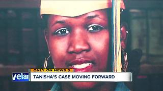 Tanisha Anderson: Cleveland cops involved in death of mentally ill woman to face grand jury - Video