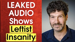 LEAKED AUDIO: BRET WEINSTEIN Faces Maoist-Style Questioning On Clubhouse Session