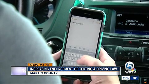Upcoming changes to distracted driving law could make it easier for law enforcement to write tickets