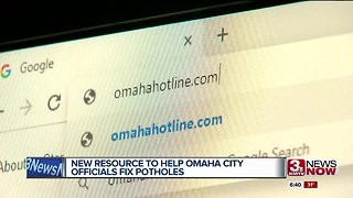 New resource for pothole problem