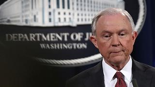 Will Attorney General Jeff Sessions Resign? - Video