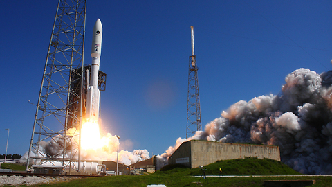 SpaceFlight Insider launch highlights ULA Atlas V 551 with MUOS 5
