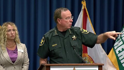154 suspects arrested in Polk's 'Operation No Spring Fling'