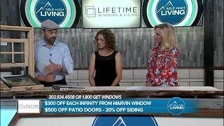 Lifetime Windows - Video