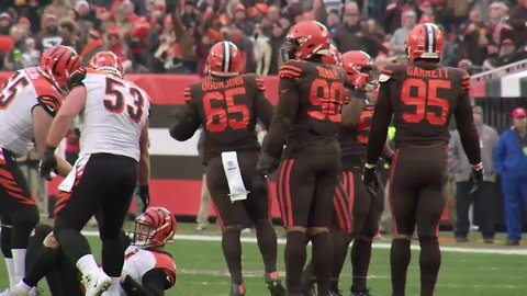 Browns All Access Episode 116 Part 2