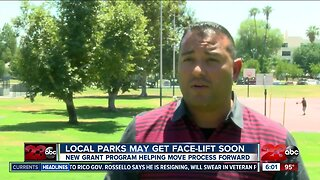 County submits $42.5 million grant application for five local parks