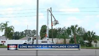 Highlands County power concerns grow as elderly, special needs residents go without - Video