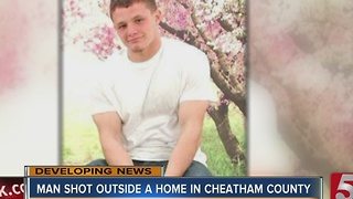 Cheatham County Fatal Shooting Victim Identified - Video