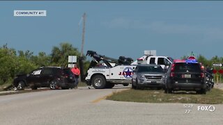 Cape Coral intersection has history of crashes