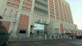 Power Restored At Brooklyn Prison After Protesters Storm Facility
