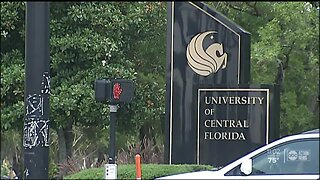 UCF student tests positive for coronavirus