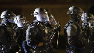 Oregon Sheriffs Deny Governors Request For Support In Portland