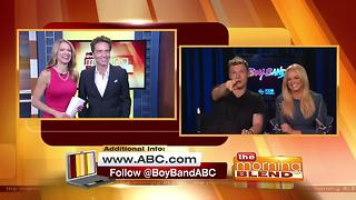 Nick Carter Gives Shout Out To Richard Marx - Video