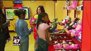 Build-A-Bear announces 'Pay Your Age Day' - Video