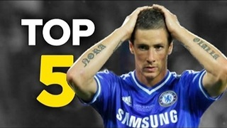 Top 5 WORST Deadline Day Transfer - Video