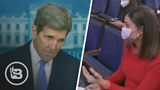 John Kerry Has Grim Response for Laid Off Keystone Pipeline Workers