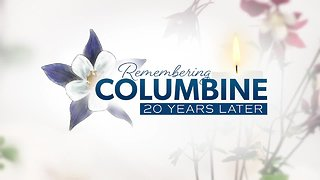 Columbine shooting survivors, families reflect on life 20 years later