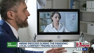 Back to Work Week: Hiring Process During the Pandemic- Local Company Finding Success