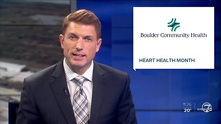 Boulder Community Health- Heart Health Month