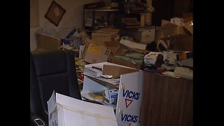 Couple's home ransacked nearly a dozen times leads to arrests, possible theft ring