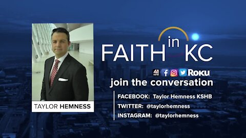Faith in KC: Chatting with Abundant Life Pastor Phil Hopper
