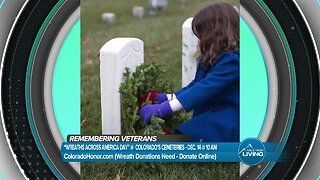 Colorado Honor - Wreaths Across America