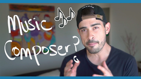 How to make money as a music composer