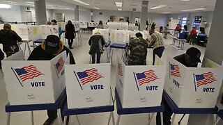 3 States Proceed With Primary Elections Amid Coronavirus Pandemic