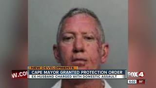 Mayor Sawicki recovering from traumatic argument, judge grants protection order - Video
