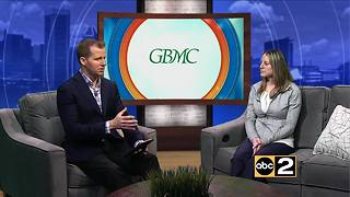 GBMC Center for Rehabilitation Medicine - Video