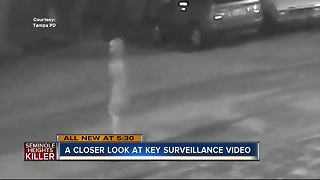 A closer look at key surveillance video - Video