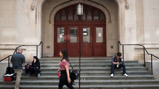 Some colleges & universities still charging on-campus fees when students are learning remote