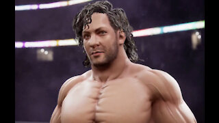 All Elite Wrestling launching their own video game