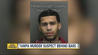 Tampa man charged with murder in suspicious death of 19-year-old - Video