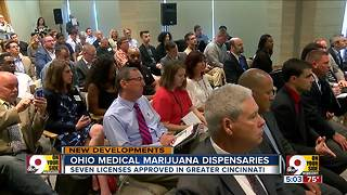 Ohio medical marijuana dispensaries - Video
