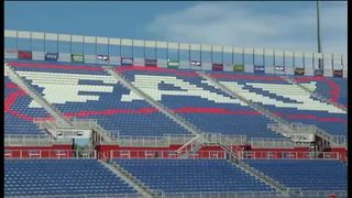 Record crowd expected at FAU game - Video