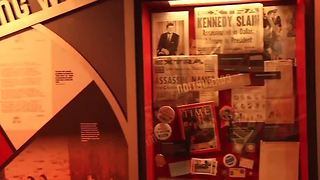 Mob Museum in Las Vegas named among top museums nationwide - Video