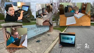 New grant helping improve internet access in Queen Anne's County