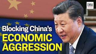 Disillusioned European Countries Become Wary of the CCP | Epoch News | China Insider
