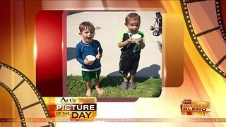 Art's Cameras Plus Picture of the Day for August 8! - Video