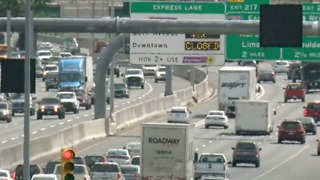 Colorado drivers named some of the worst in the US - Video