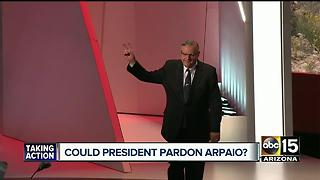 Sheriff Joe Arpaio found guilty, but case not closed yet - Video